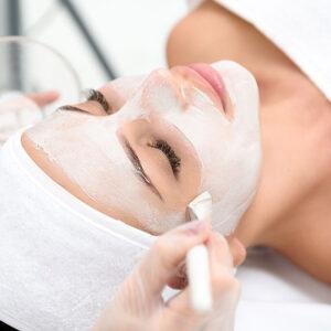 Peeling behandeling bij Solution Clinic