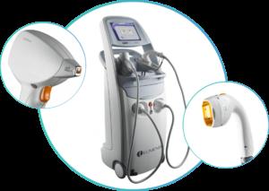 Solution-Clinic-LightSheer-Duet-Laser Hair
